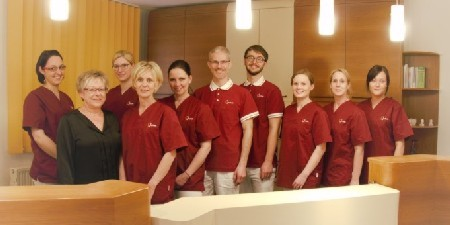 Dentists in Marburg - Ready to solve your dental issues